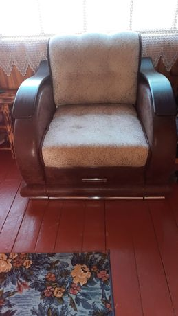 Продам кресло раздвижное