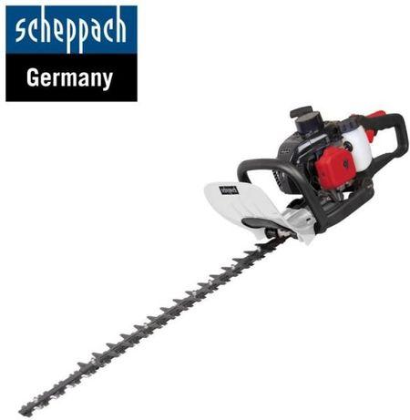 Masina de taiat gard viu pe benzina HTH250/240P Scheppach SCH59104019