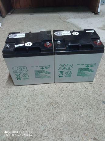 Baterii gel 12v-28ah