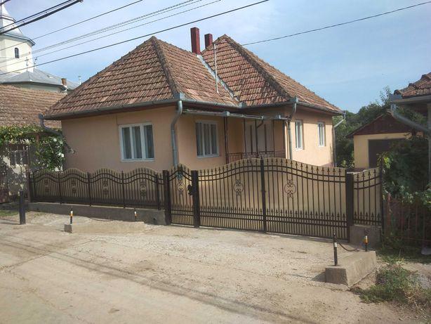 Vand casa in sat Giurtelecu Hododului, Com. Hodod, jud. Satu Mare