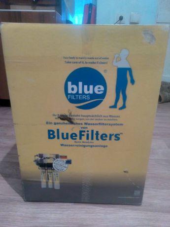 Blue Filters (фильтр для воды)