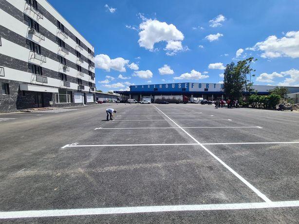 Depozite de inchiriat Hale pt Service Auto Complex Fortuna sector 4