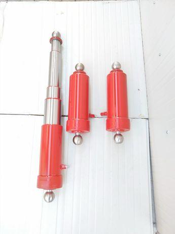 Cilindru basculare remorca 7 tone 4 segmente