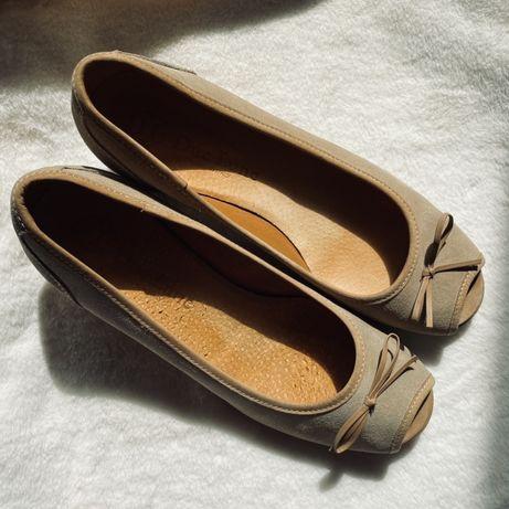 Pantofi piele Due Lune Calzature