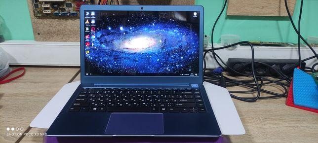 Ноутбук в идеальном состоянии ssd m2