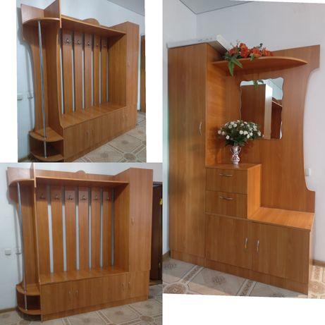 Шкафы для прихожей