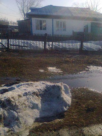 Срочно продаётся дом посёлок Айдабол Зерендинский район