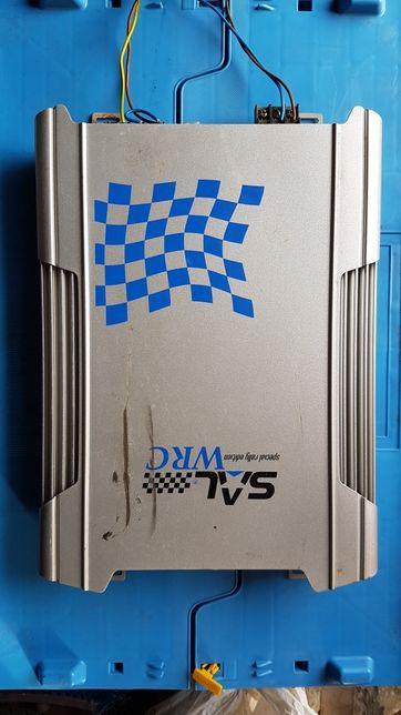 Amplificator statie SAL WRC 500