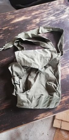 Чанти(торби) от противогаз 200бр