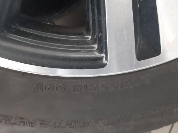 Продава гуми 235/55 R18