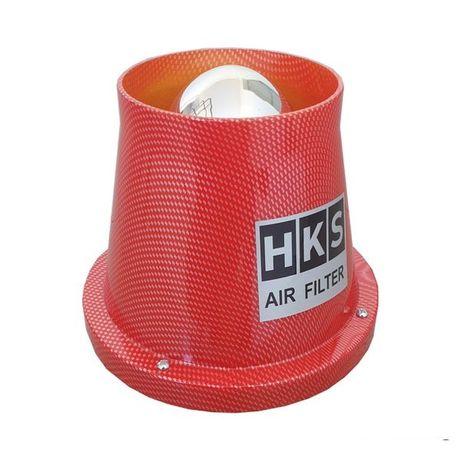 Спортен филтър - червен карбон 23.99 лв.