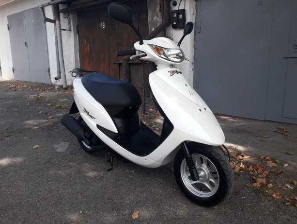 Продам Мопедь Хонда скутер новый без пробега