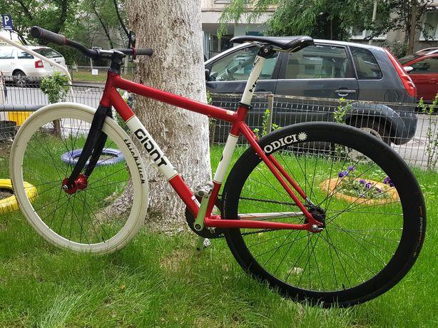 Bicicleta Fixie/Single Speed Giant Bowery '72