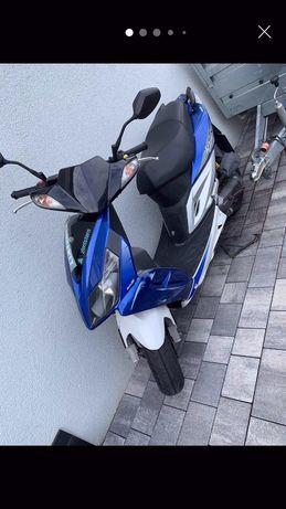 SYM jet sport 50cc 2tempi