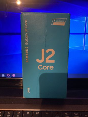Samsung J2 Core 2019