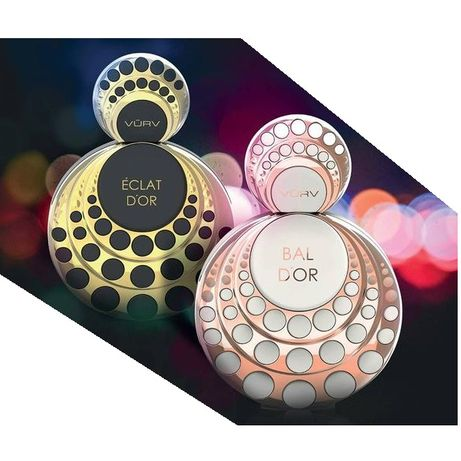 Parfum Arabesc BAL D'OR si ECLAT Vurv bon/factura Parfumuri Dubai