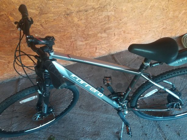 Bicicleta Carrera Crossfire 2