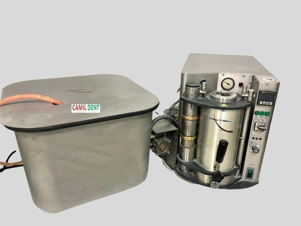 Castomat Reitel Induret cu vacuum Made in Germany (Tehnica Dentara)