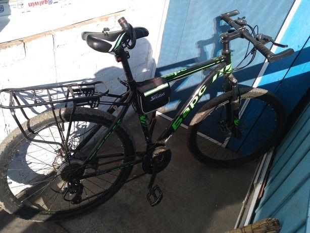 Продам скоростной велосипед