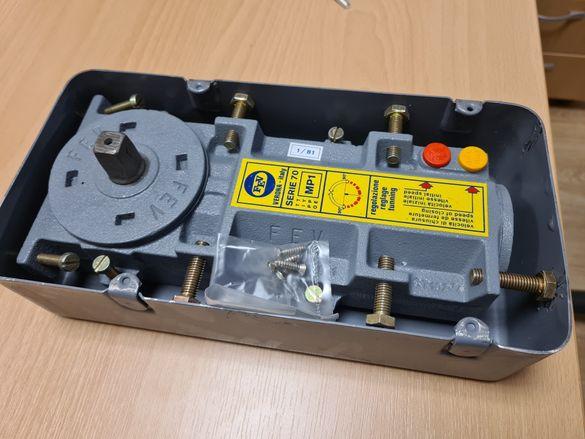 Подов механизъм за врата FEV serie 70 mp1