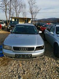 Audi A4 v6 2.6 Benz 2003g. - НА ЧАСТИ!!