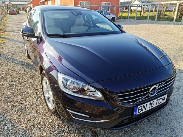 Volvo S60 | 2.0 Diesel | An 2016 | 120 cp | Automata | Euro 6