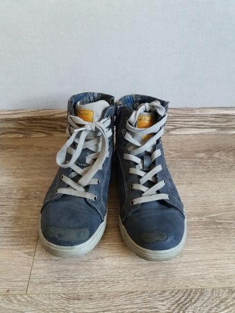 Ботинки Scool 36р.