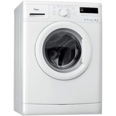 Masina de spalat rufe Whirlpool 6th Sense, 6kg, reducere 500 lei