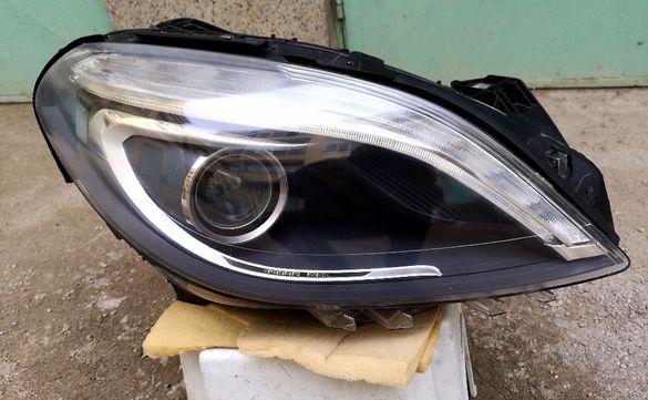 Оригинален фар за Мерцедес W246 Б /Mercedes W246 B Biksenon Led