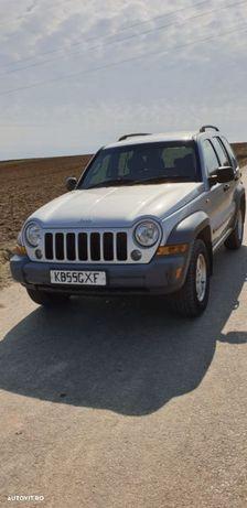 Dezmembrez Jeep Grand Cherokee 4x4 diesel