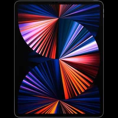 iPad Pro 12.9 (5th Gen),  12.9-inch iPad Pro Wi-Fi 128GB - Space Grey