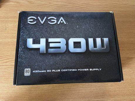 Sursa EVGA 430W 80 Plus