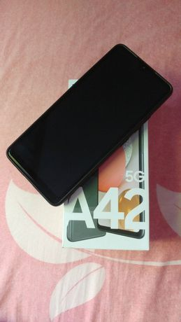 Samsung A42-5G, vând sau schimb
