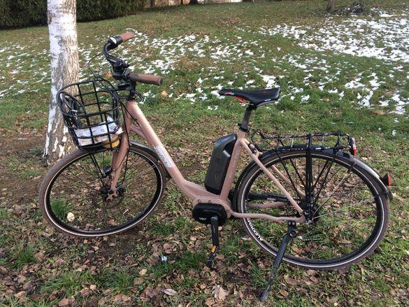 Електрически велосипед EcoRide Shimano Step