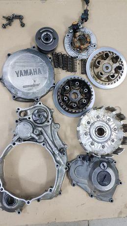 Части за Yamaha yzf450 yz450f 2001-2005