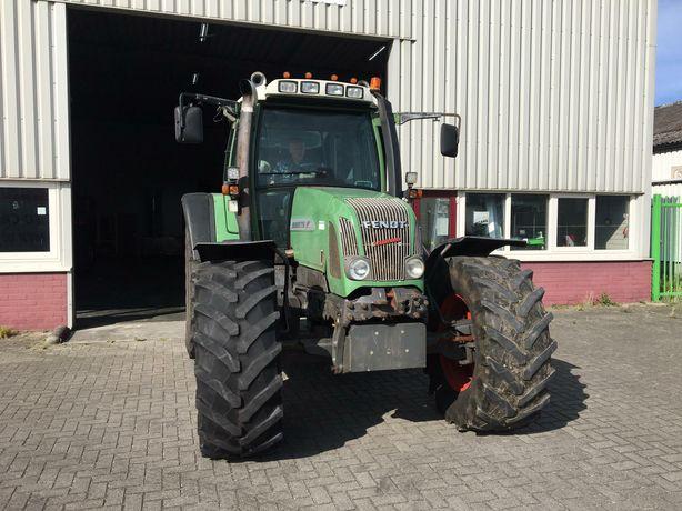 Dezmembrez tractor Fendt 711,716