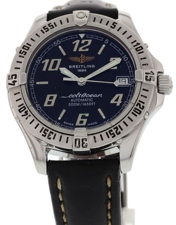 Automatic Breitling Colt Ocean - A17050