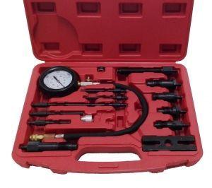 Продавам нов компресомер за измерване на дизелови двигатели