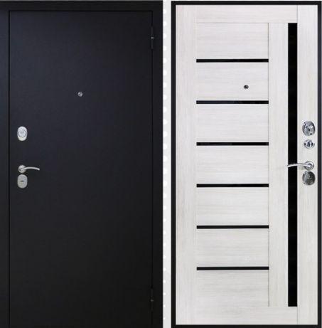 Входные Металлические Двери в Дом от 77 990тг по АКЦИИ!