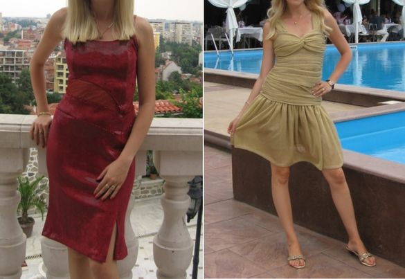 Официални / Бални рокли