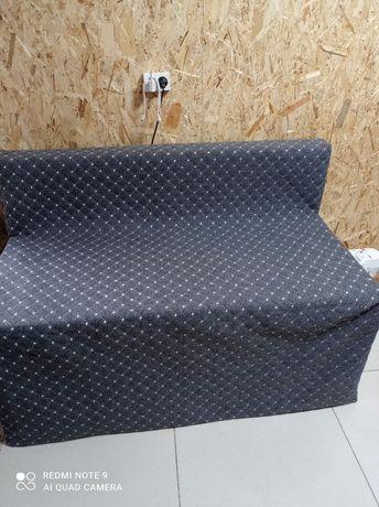 Продам кресло размер 125×63 высота 85см.Чехол съёмный, можно постирать