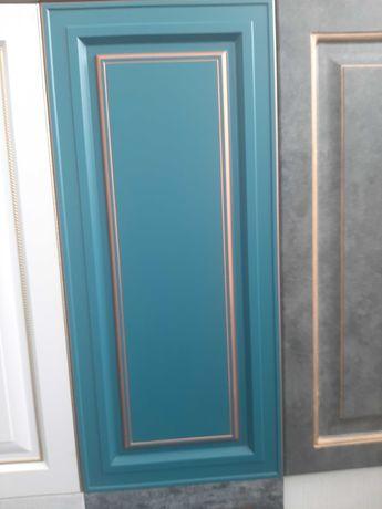 МДФ фасады 16 мм модерн квадро выборка