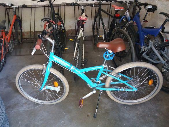 детско юнушеско колело