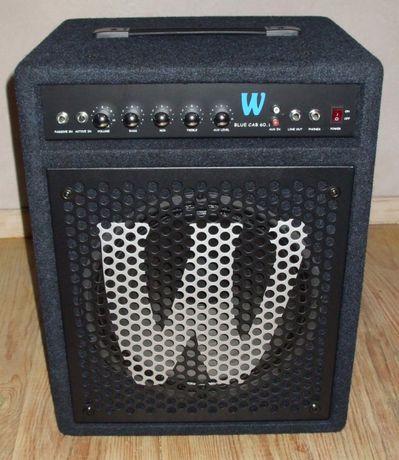 Amplificator bass 60 wati Warwick