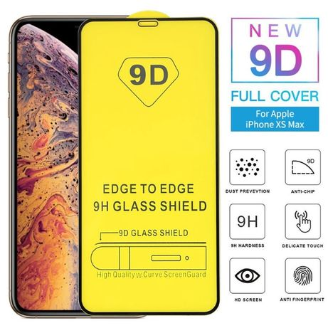ТОП Стъклен протектор стъкло iPhone 11 6 6s 7 8 Plus X Xs Max Pro Xr