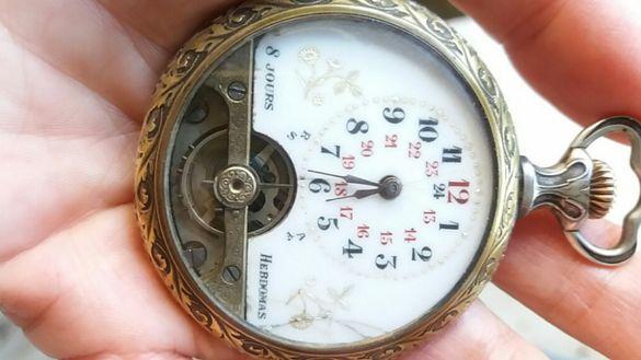 Джобен часовник Hebdomas
