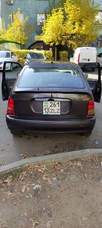 Продам машину Daewoo Nexia