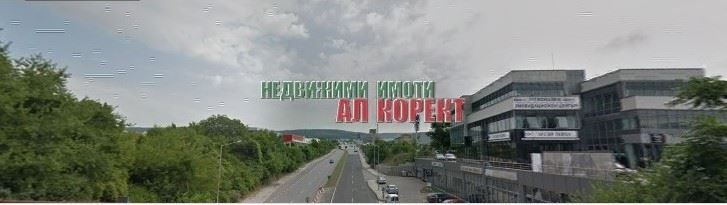 Бизнес парцел на главен път гр. Варна - image 1