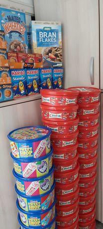 Бонбони ВНОС от Англия