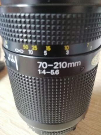 Nikon 70-210mm f/4-5.6